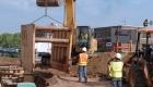HydroGeoLogic Construction Team