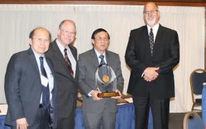 HGL's PBMO™ Garners Prestigious AAEES Award